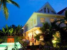 Maison Souvannaphoum Hotel: exterior