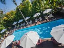 Maison Souvannaphoum Hotel: swimming pool