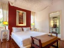 Maison Souvannaphoum Hotel: guest room