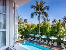 Maison Souvannaphoum Hotel: view