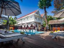 Maison Souvannaphoum Hotel: