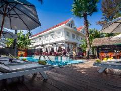 Hotel in Laos   Maison Souvannaphoum Hotel