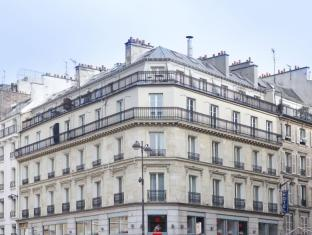 Le Grand Hotel de Normandie Paris - Exterior