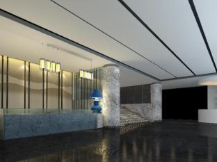 Warmyes Business Hotel Guangzhou - Lobby