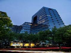 Xujiahui Park Hotel   Hotel in Shanghai