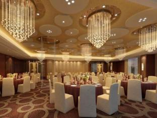 Xujiahui Park Hotel Shanghai - Ballroom