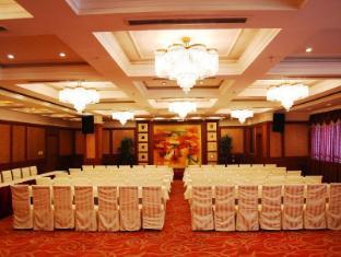 Charms Hotel Shanghai - Festsaal