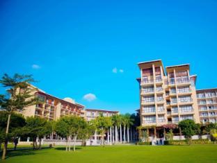 Yalong Bay Mangrove Tree Resort Sanya - Hotel Aussenansicht