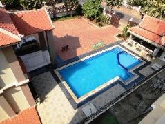 Borey Bokor Hotel   Cambodia Hotels