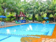 Phatad Valley Hot Spring Resort | Thong Pha Phum (Kanchanaburi) Hotel Discounts Thailand