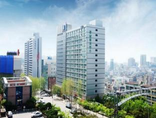 Gangnam Serviced Residence