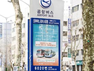 Provista Hotel Gangnam Seoul - Airport Bus Stop