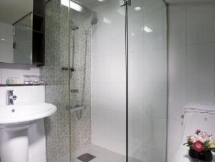 Provista Hotel Gangnam Seoul - Bathroom