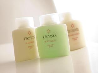 Provista Hotel Gangnam Seoul - Bathroom Amenities