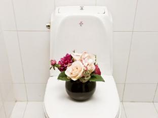 Provista Hotel Gangnam Seoul - Toilet