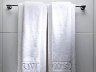 Provista Hotel Gangnam Seoul - Towel