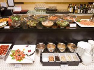 Provista Hotel Gangnam Seoul - Breakfast