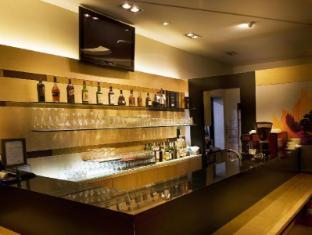 Provista Hotel Gangnam Seoul - Felice-Bar