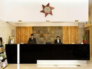 Provista Hotel Gangnam Seoul - Front Desk