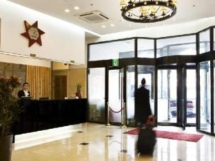 Provista Hotel Gangnam Seoul - Lobby