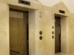 Provista Hotel Gangnam Seoul - Guest Elevator