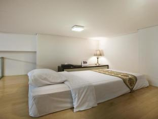 Provista Hotel Gangnam Seoul - Loft Extra Mattress(Additional Charge)