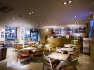 Provista Hotel Gangnam Seoul - Lounge Cafe