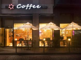 Provista Hotel Gangnam Seoul - Lounge Cafe Terrace