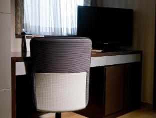 Provista Hotel Gangnam Seoul - Chair(Deluxe Room)