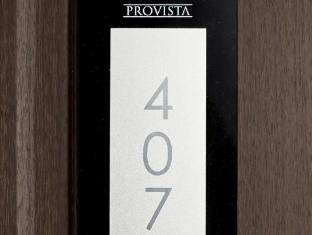 Provista Hotel Gangnam Seoul - Room Number Sign