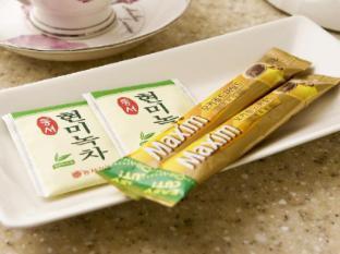Provista Hotel Gangnam Seoul - Coffee & Tea