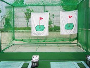 Kobos Hotel Seoul - Golf Course