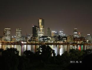 Kobos Hotel Seoul - View