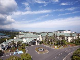 The Suite Hotel Jeju Jeju Island - Exterior