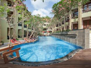 All Season Bali Legian Hotel Bali - Main Swimming Pool