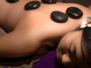 All Season Bali Legian Hotel Bali - Spa treatment