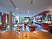 Colours Cafe