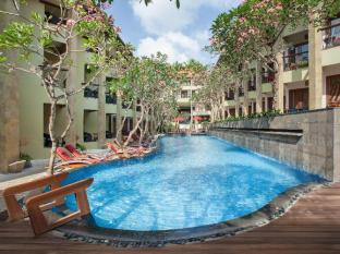 All Season Bali Legian Hotel Bali - Swimming Pool