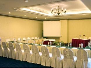 Grand Angkasa International Hotel Medan - U-Shape Meeting room