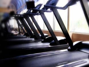 Grand Angkasa International Hotel Medan - Treadmill