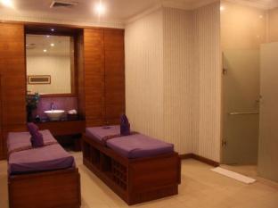 Grand Angkasa International Hotel Medan - Massage room