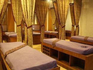 Grand Angkasa International Hotel Medan - Treatment room
