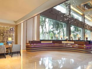 Grand Angkasa International Hotel Medan - Check In/ Check Out