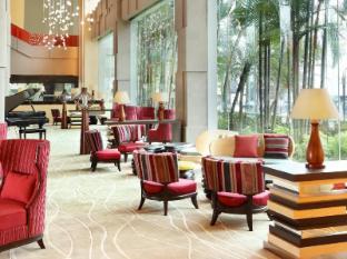 Grand Angkasa International Hotel Medan - Lobby