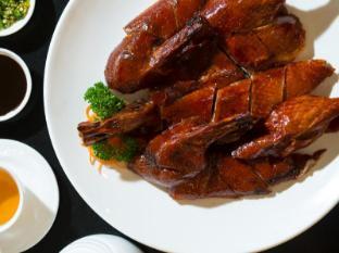 Grand Angkasa International Hotel Medan - Food