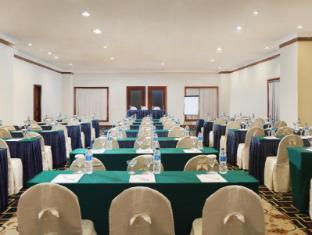 Grand Angkasa International Hotel Medan - Class room