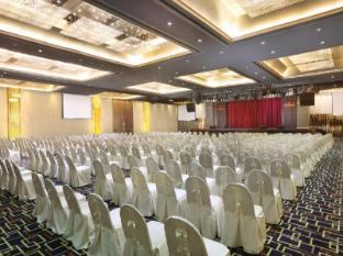 Grand Angkasa International Hotel Medan - Grand Ballroom