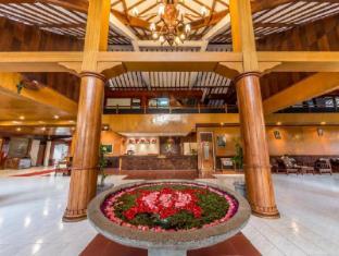 Grand Istana Rama Hotel Bali - Balinese Style