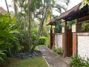Grand Istana Rama Hotel Bali - Entrance