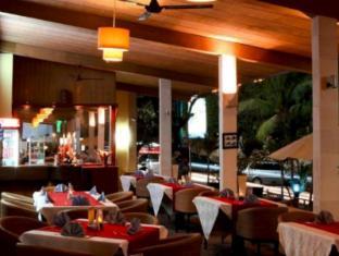 Grand Istana Rama Hotel Bali - Restaurant
